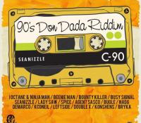 K'Coneil – Hot Like You (90s DonDada Riddim)