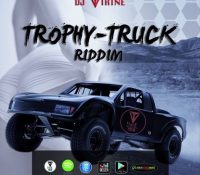MGX Trophy Truck riddim 2016 by Dj Vtrine