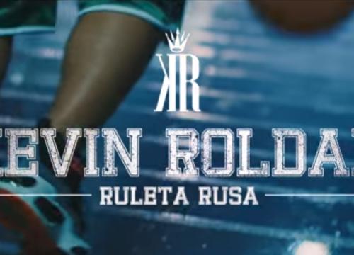 Ruleta Rusa de Kevin Roldán