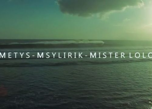 Bonjour de Metys, Msylirik et Mister Lolo
