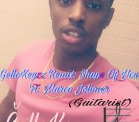 Remix Shape Of You By Gello Keyzz Ft Marc Jolimer