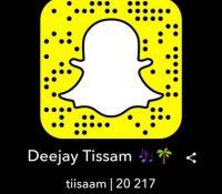 Dj Tissam – Slow Down & Wine