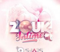 ZOUK INTIME 2017 By Dj Shaps