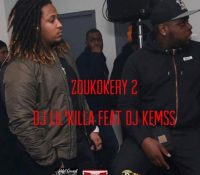 ZouKoKeRy MixTaPe Vol.2 #lapeste