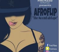 AFROFLIP « The MoombahTape »