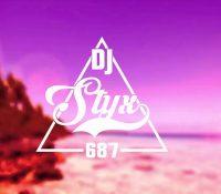SEAN PAUL x DJ STYX 687 – Get Busy Gouyad 2K17