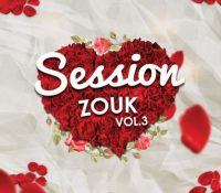 Dj Mata – Session Zouk Vol.3