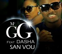 Mr GG feat Dasha – San vou
