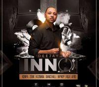 DJ Inno – Select'Xion Zouk
