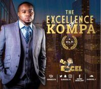 DJ EXCEL – THE EXCELLENCE OF KOMPA VOL.24