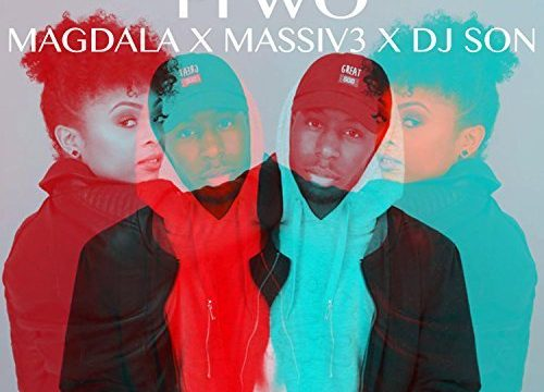 Magdala X Massiv3 X DJ Son - Pi Wo sur Caribbean-Music.net.