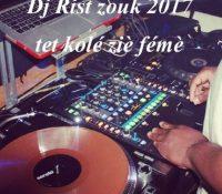 DJ RIST MIX 2017