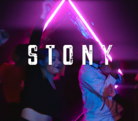STONY – Rude Boy