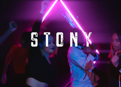Stony - Rude Boy