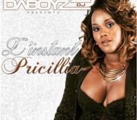 L'instant Priscillia – Dj Daboyz