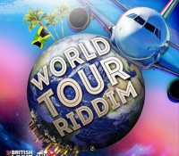 DJ Troy – World Tour Riddim Mix