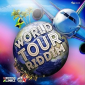 World Tour Riddim mix de Dj Troy