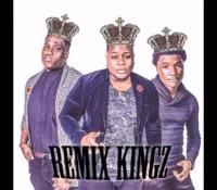 Work – Konpa Remix Kingz