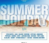 Dj Tuyau – Summer Holiday Mix 2k16