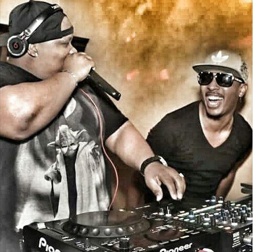 DJ TYSON & DJ ELADJI - B.E.T MIXTAPE - GUN SALUTE SESSION