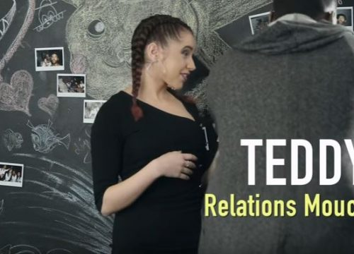 Relations mouchoirs de Teddy