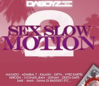 Dj Daboyz – Sex Slow Motion 2