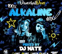 100% ALKALINE By Dj Nate