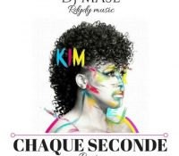 Chaque Seconde – kim – Remix Zouk Deejay Mase
