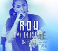 Row – Kontwolé'y [J'ai déconné Remix]