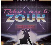 Retour Vers Le Zouk 2005 – 2007 By Dj JimJim