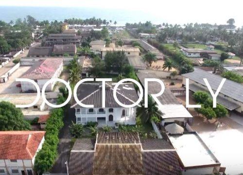 Clip reggae dancehall de 2017 : Doctor Ly - De Vous
