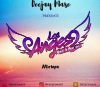 SESSION ZOUK LES ANGES MIXTAPE 2017 By Dj Mase
