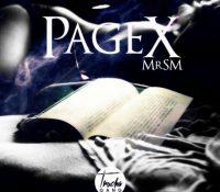 MrSM – Page X