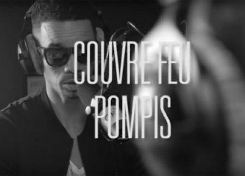 Pompis - Freestyle COUVRE FEU sur OKLM Radio sur Caribbean-Music.net.