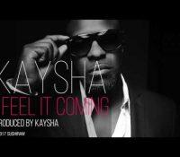 The Weeknd ft. Daft Punk – I feel it coming | Kaysha Kizomba cover