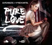Vybz Kartel – Pure Love Mix 🖤