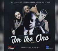 EZ-MIX – I'm the one [Gouyad Remix]