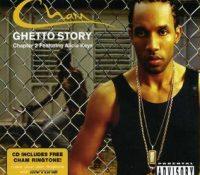Baby Cham – Ghetto Story (Feat. Alicia Keys)