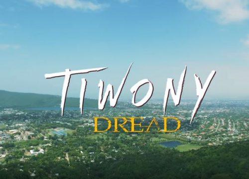 Tiwony - Dread