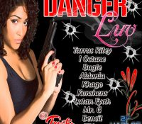 Danger Luv Riddim Mix