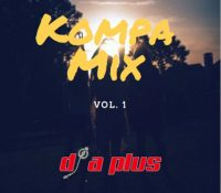 Dj A  Plus – Kompa Mix Vol. 1