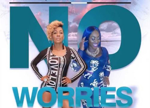 Spice feat D' Angel - No Worries