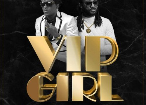 Charly Black - Vip Girl feat. Machel Montano