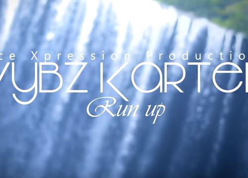 Vybz Kartel - Run Up