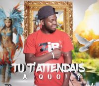 DJ JEEWAY – TU T'ATTENDAIS A QUOI 4 #TTAQ4