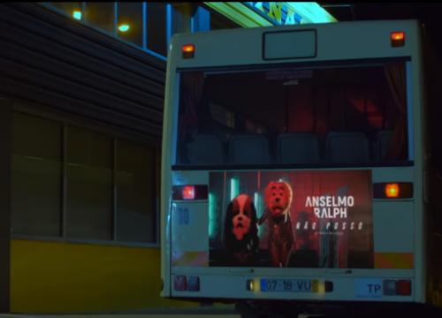 DJ Dias Rodrigues feat Anselmo Ralph - Não Posso