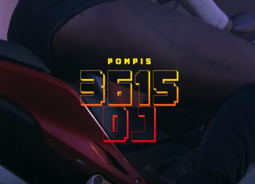 POMPIS - 3615 DJ