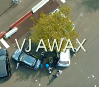 VJ Awax Feat Kaf Malbar – Be Wise