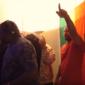 Tuff Chillin' Gang - Tuff freestyle