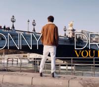 ANTONNY DREW – Vou & Mwen